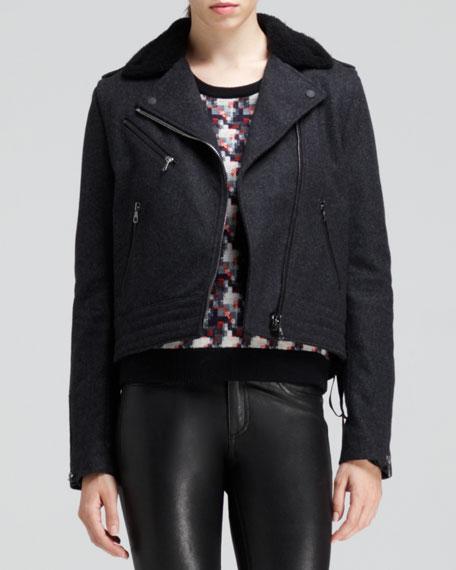 Bowery Convertible Vest/Jacket