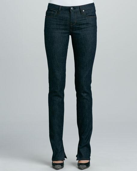 A.N.D. Denim Jackson 150 Wears Slouchy Ciggie Jeans