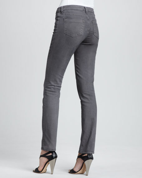 Sophia Moto Skinny Jeans