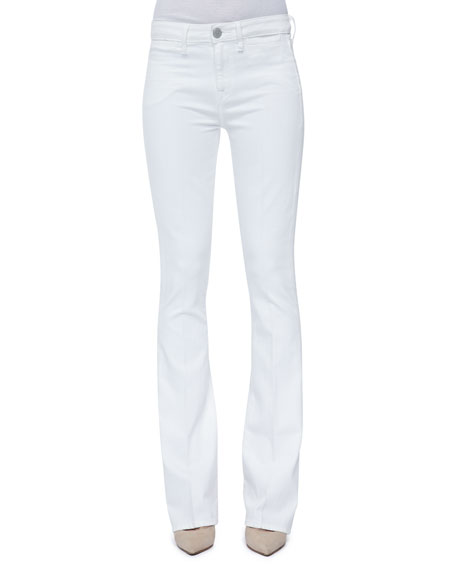 Taylor Boot-Cut Jeans