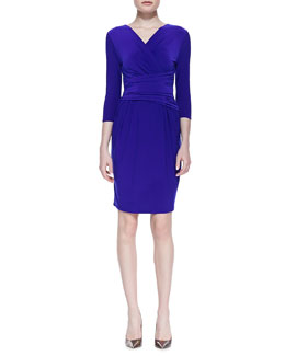 Elie Tahari Denise Dress