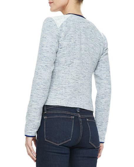 White Sands Tweed Jacket