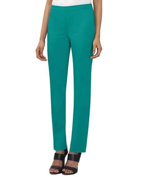 Fundamental Bi-Stretch Pants