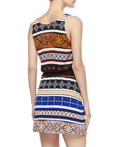 New Oblixe Wrapped Dress