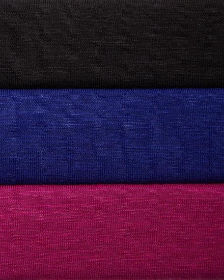 Organic Cotton Hemp Twist Sleeveless Dress