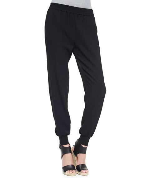 JoieDiara Jersey Slouch Pants