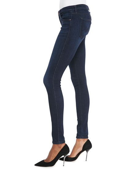 Legging Super Skinny Denim Jeans