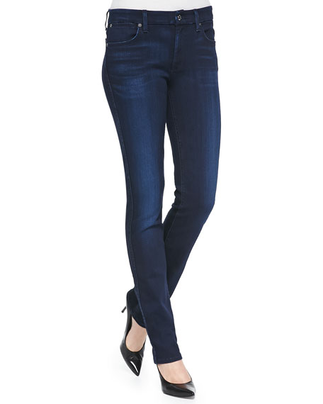 7 For All Mankind The Modern Straight Leg