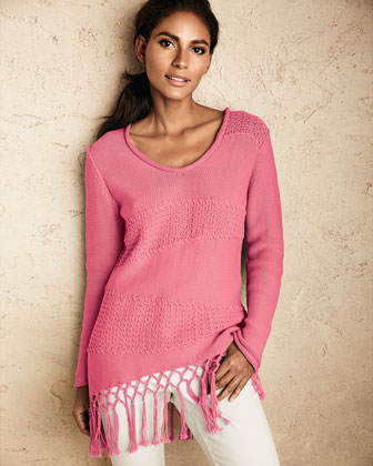 Modern Mix Spring Sweaters