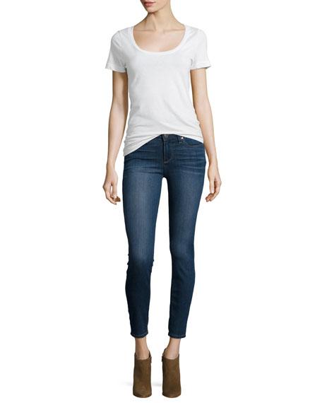 Verdugo Skinny Ankle Jeans, Raylene