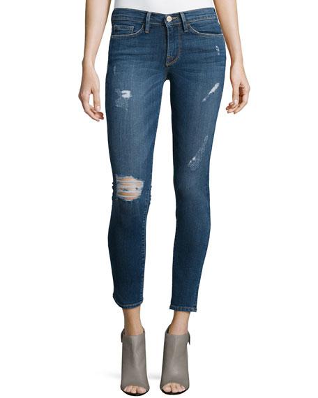 FRAME Le Skinny De Jeanne Jeans, Larson