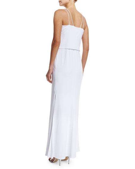 Laundry by shelli segal dresses optic white