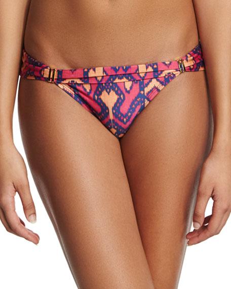 Vix Capadocia Bia Printed Swim Bottom