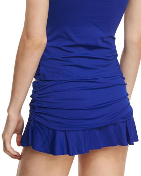 Hipster Swim Skirt 118
