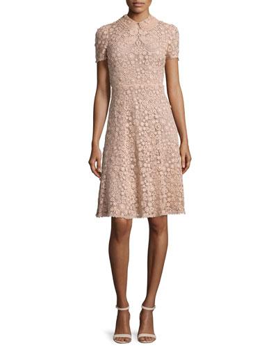 Valentino Polka Dot Wedding Dress