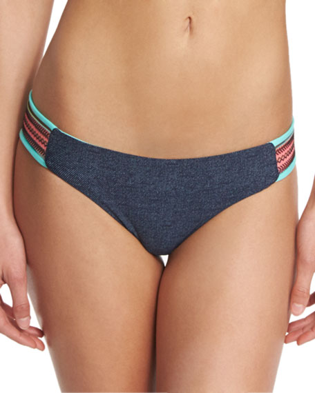 L Space Swimwear by Monica Wise Indian Summer