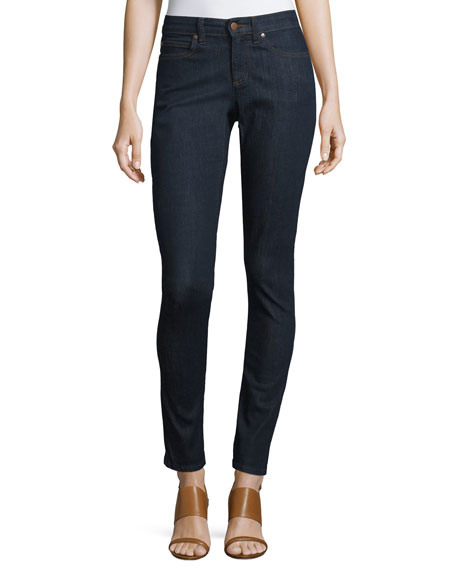 Eileen Fisher Stretch Skinny Jeans, Petite