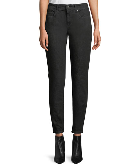 Eileen Fisher Stretch Skinny Jeans, Plus Size