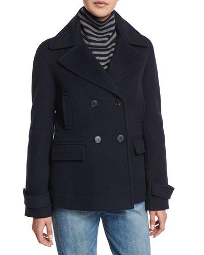 Women S Coats On Sale Wrap Coat Amp Wool Coat At Neiman Marcus