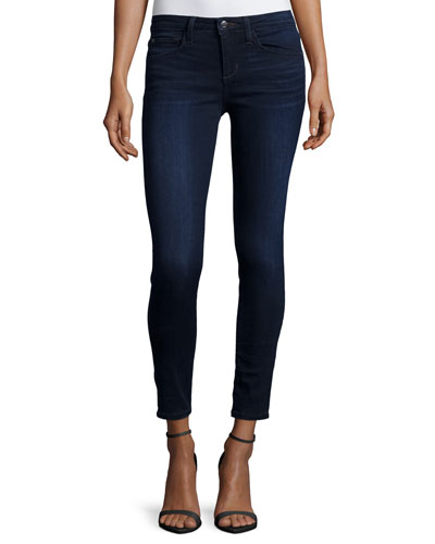 The Icon Ankle Jeans, Selma