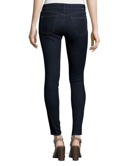 DL1961 Premium Denim No. 3 Instasculpt Skinny Jeans, Shattered