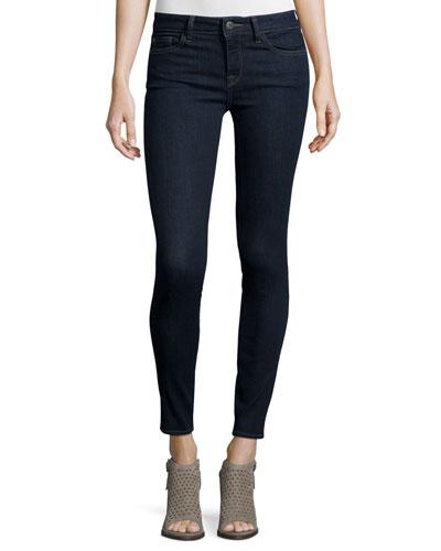 No. 3 Instasculpt Skinny Jeans, Shattered