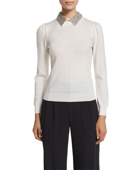 Alice + Olivia Sweater & pants