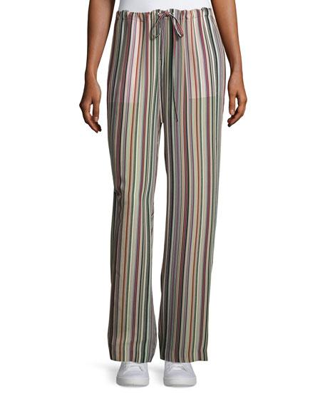 Winszlee P Resort Stripe Pants