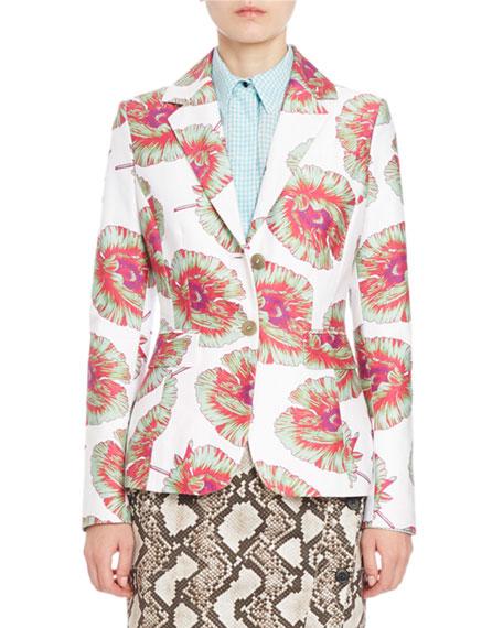 Altuzarra Skirt, Jacket & Blouse