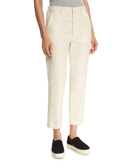 Vince Chino Trousers & Blazer