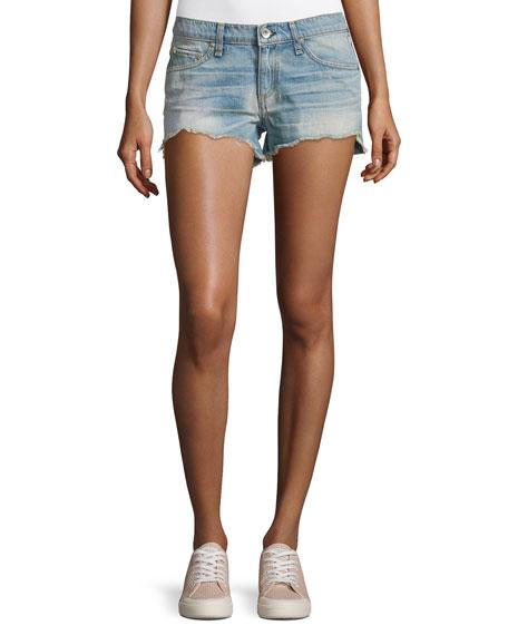 rag & bone/JEAN Cut-Off Shorts, La Quinta