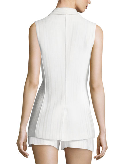 Lucia Long & Lean Vest