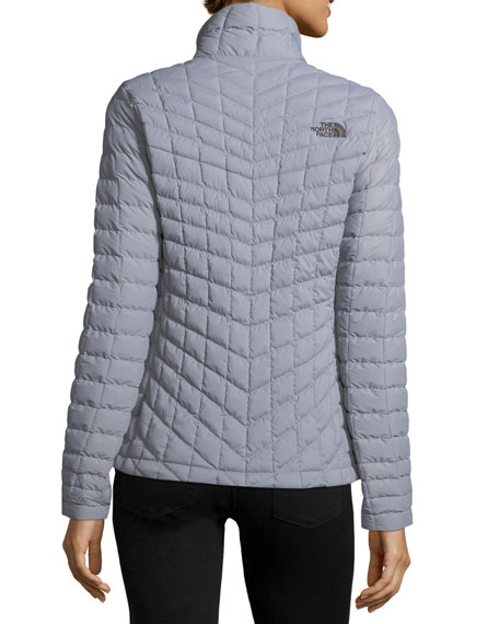 ThermoBall™ All-Weather Quilted Jacket