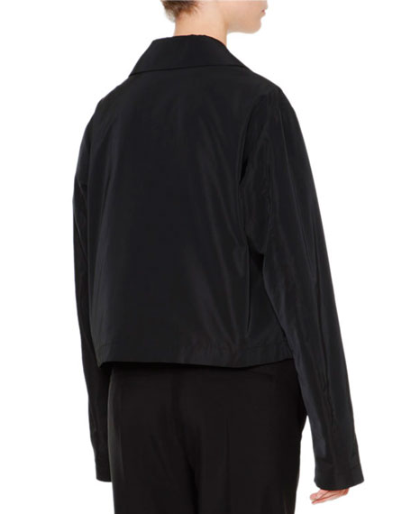 Radzimir Airbus Flyaway-Back Jacket
