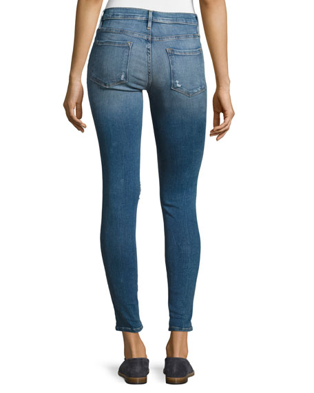 FRAME Le Skinny de Jeanne Jeans, Irving   Neiman Marcus