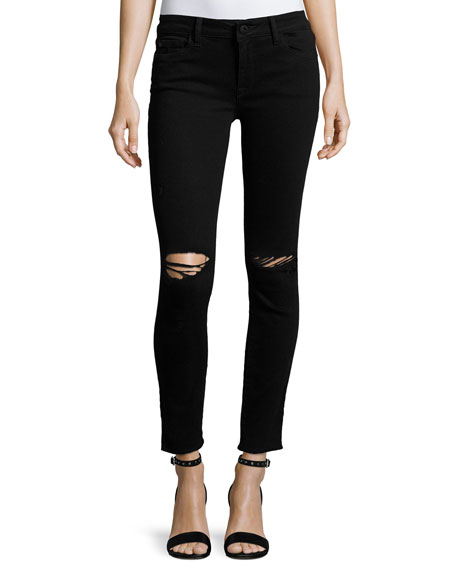 DL1961 Premium Denim Margaux Instasculpt Skinny Ankle Jeans with ...
