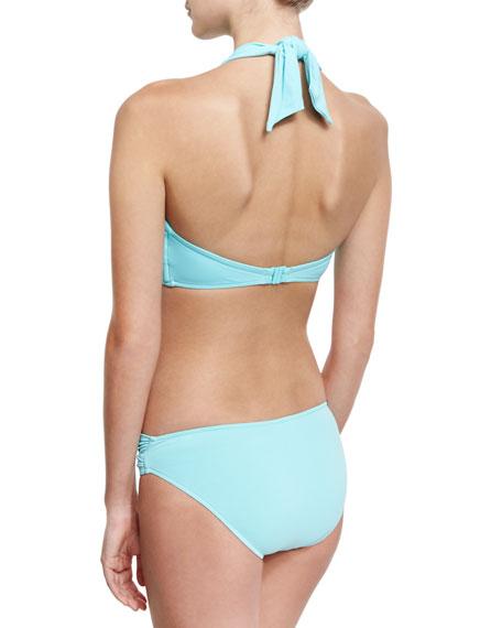 Twist Swim Bikini Bottom
