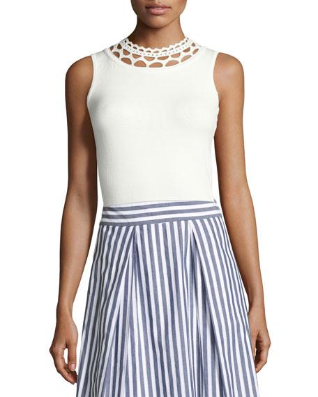 Milly Shell & Skirt