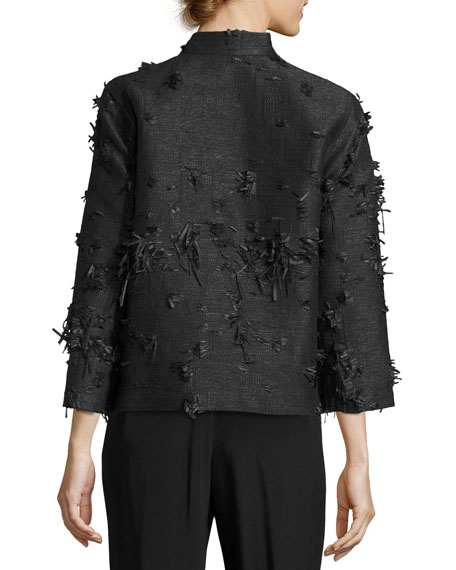 Petite Made in the Shade Jacket, Black