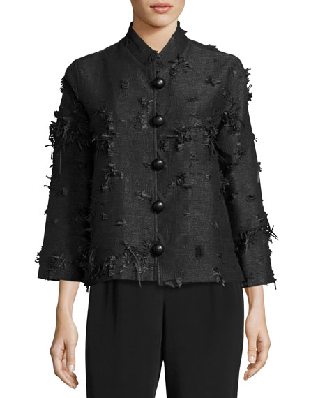 Made in the Shade Jacket, Black