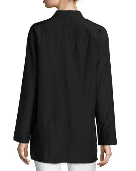 Go Big Long-Sleeve Shirt