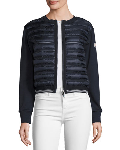 Moncler Women&39s Apparel : Puffer Jackets &amp Coats at Neiman Marcus