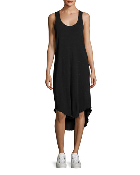 Tyler Crew Neck Shift Dress