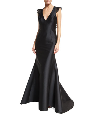 Women&-39-s Evening Gowns: Jersey &amp- Sequin