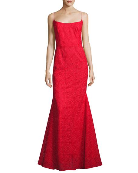 Mestiza New York Louisa Sleeveless Floral Tile Lace