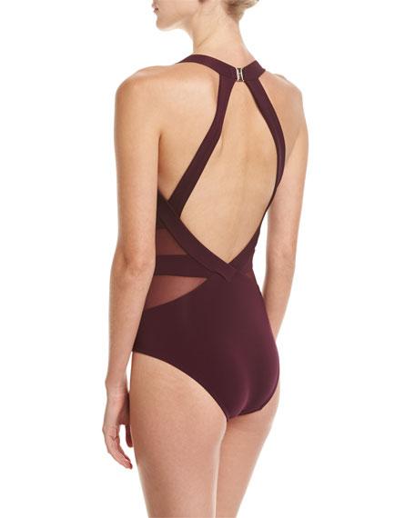 Aspire Infinity One-Piece Swimsuit