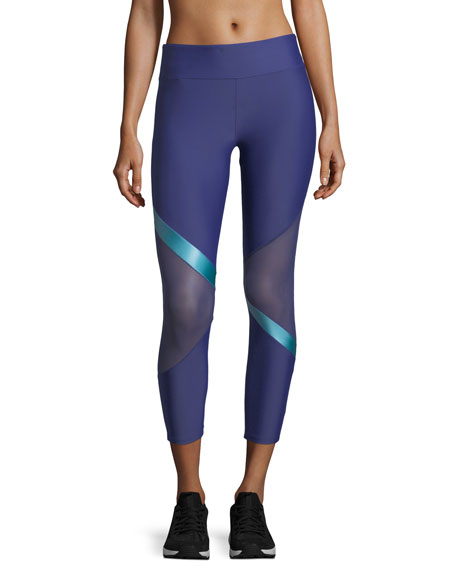 Jordan Inverse Performance Leggings