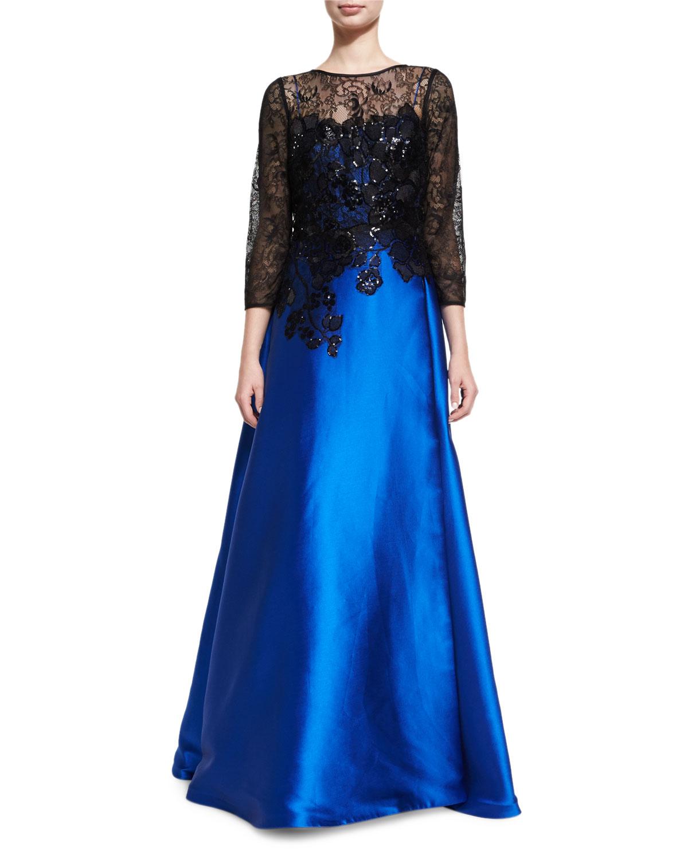 Teri Jon Evening Gowns
