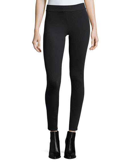 Vince Ponte Full-Length Leggings and Matching Items