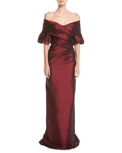 Evening dress 75 65 0